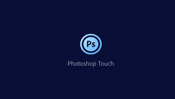 تحميل برنامج PS Touch