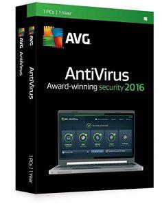 تحميل برنامج AVG Antivirus Free