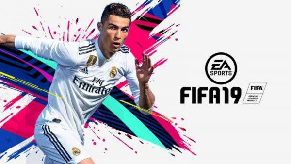 تحميل لعبة فيفا 2019