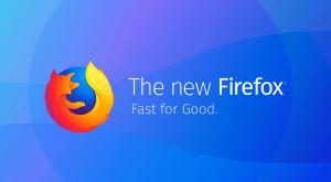 تحميل متصفح فايرفوكس
