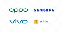 شركات الهواتف الكبرى تنهى التفرد