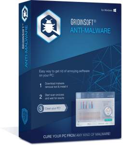 تحميل برنامج gridinsoft anti-malware