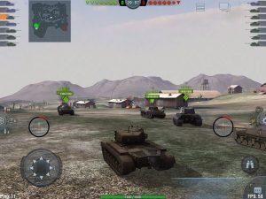 عالم الدبابات
