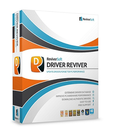 تحميل برنامج Driver Reviver