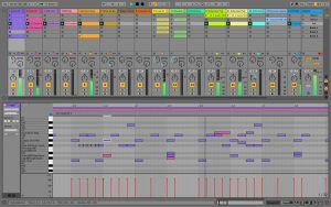 تحميل برنامج Ableton Live