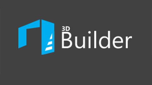 تحميل برنامج 3d builder مجانا